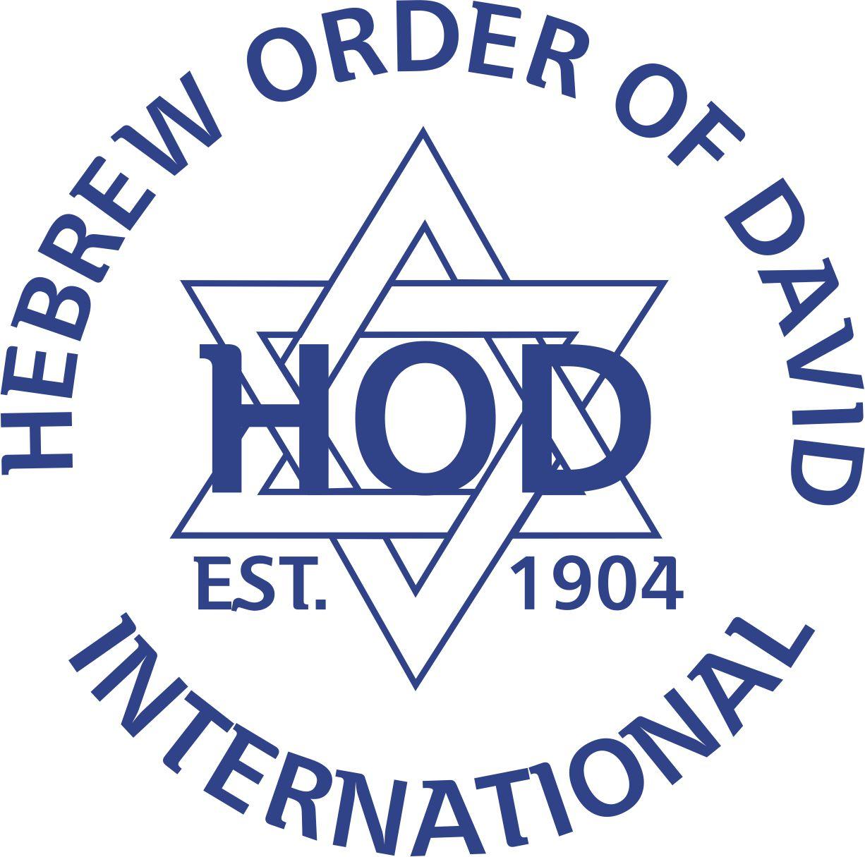 HOD - New Logo - Blue