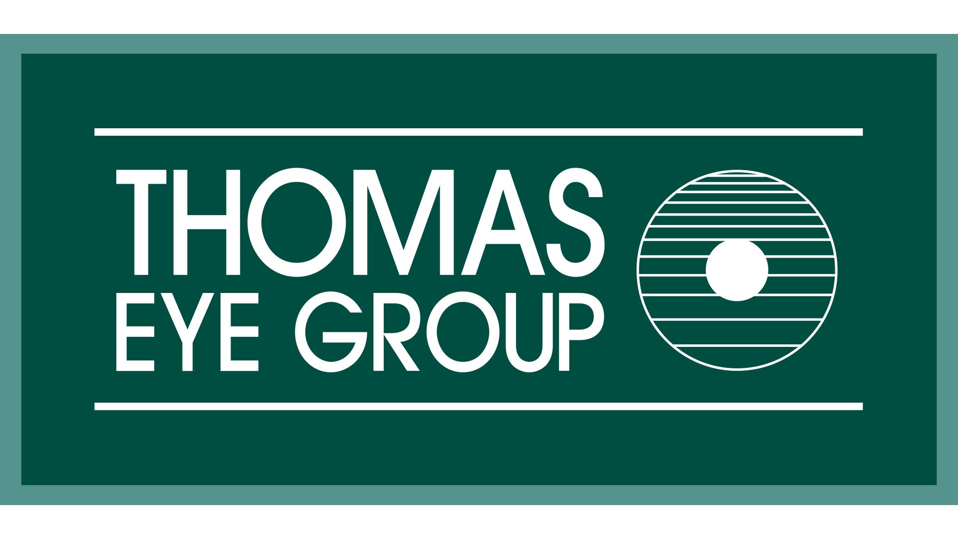 Thomas Eye