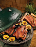GRAND PRIZE is a BIG GREEN EGG PACKAGE a $1200 Value!  provided by The Big Green Egg  DRAWING INFORMATION Sunday, September 25th at 3:30 PM Brook Run Park  Please have ticket to redeem prize.  Raffle Tickets will be available at will call on the day of the event.
