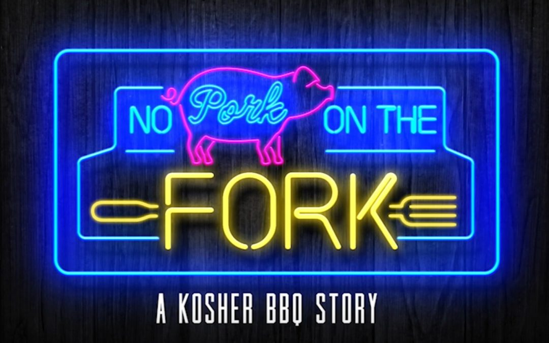 No Pork on the Fork – Movie Screening and BBQ Dinner on March 22nd